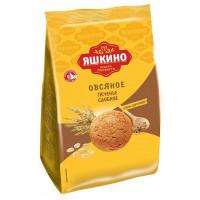 Печенье овсяное Яшкино, 350 г
