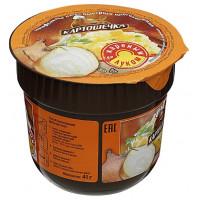Пюре Картошечка быстрого приготовления с жареным луком 41  г