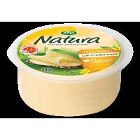 Сыр Arla Natura сливочный полутвердый 45%, 200 г