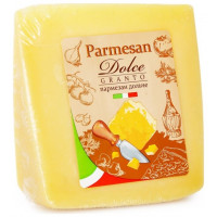 Сыр Dolce Granto твердый пармезан 40%, 200 г