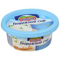 Сыр Hochland творожный сливочный 60%, 220 г