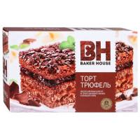 Торт BAKER HOUSE Трюфель 350 г