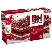 Торт BAKER HOUSE Шварцвальд, 350 г