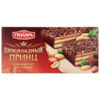Торт Пекарь Шоколадный принц классический 260 г
