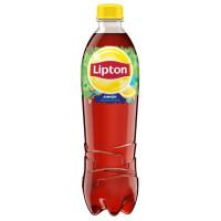 Чай Lipton Лимон, ПЭТ 0,5 л