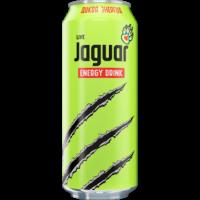 Энергетический напиток Jaguar Live, 0,5 л