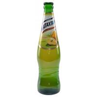 Лимонад Натахтари Груша, 0,5 л