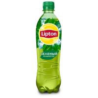 Чай Lipton Зеленый чай, ПЭТ 0,5 л