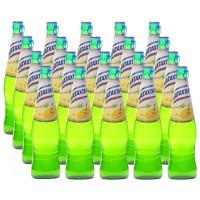 Лимонад Натахтари Крем-сливки, 20 шт по 0,5 л
