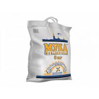 Мука ПМК пшеничная в\с, 5 кг