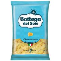 Макароны Bottega del Sole Рожки, 40..