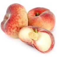 Персики плоские инжирные