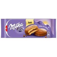 Пирожное Milka Choc&Choc, 150 г