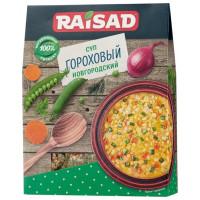 Суп Гороховый Raisad «Новгородский» 90 г