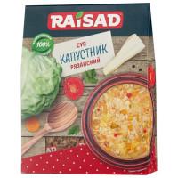Суп Капустник Raisad «Рязанский» 90 г