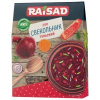 Суп Свекольник Raisad «Тульский» 90 г