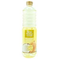Кокосовое масло Roi Thai Рафинированное 100%, 1 л
