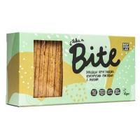 Хлебцы Bite кукурузно-рисовые с луком, 150 г