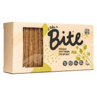 Хлебцы Bite рисово-гречневые, 150 г